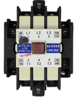 电梯静音接触器 MG4D-BF