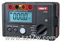 UT521 接地电阻测试仪 优利德UT521