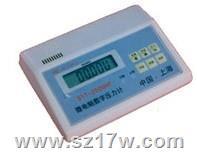 微電腦數字壓力計 SYT-2000HF  說明書 參數 上海價格