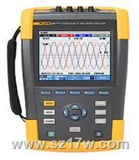 三相電能質量分析儀 Fluke435II  說明書 參數 上海價格