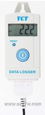 溫度記錄器 R1-6111  說明書、參數