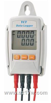 直流電壓電流記錄器 R2-102 說明書、參數