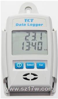 環境溫度記錄器 R2-402  說明書、參數