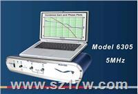 頻率響應分析儀 6305  說明書、參數