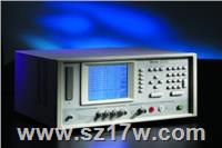 電解電容分析儀 13100 說明/參數