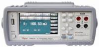 TH2516B直流低电阻测试仪 TH2516B 说明书 价格