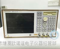 包過計量Agilent安捷倫E5071B射頻網絡分析儀 8.5GHz