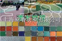 生態透水混凝土路麵,凝膠增強劑 xfb6cc幸福宝抖音国际版中國七大產品係列之生態透水混凝土路麵係統