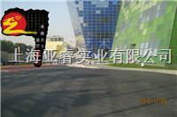 生態透水混凝土路面,凝膠增強劑