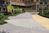 彩色礫石聚合物混凝土 WDOL02