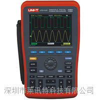 UTD1202C手持式数字存储示波表