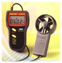 风速仪/叶轮式风速表(RS232)AVM-303