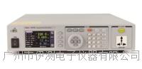 線性可編程交流電源 TH7105 TH7110 TH7120 TH7100