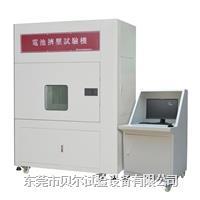 200噸電池擠壓試驗機 BE-6045-200T