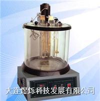 石油產品運動粘度測定器(2孔) DLYS-108F