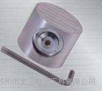 苏州杉本出售KANETEC强力原装一面吸着圆形小永磁吸盘MMC-8A