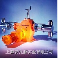 柱塞式計量泵 Makro/5
