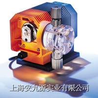 電磁計量泵 Alpha®系列