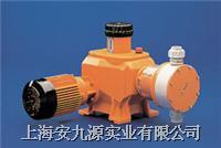 電機計量泵 Makro系列