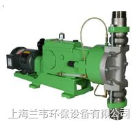 PULSA系列液壓平衡隔膜計量泵 7440