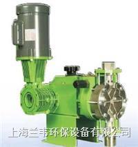 PULSAR系列液壓平衡隔膜計量泵 25HL