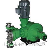 Pulsa Pro 900液壓平衡隔膜計量泵 Pulsa Pro 900