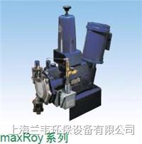 maxRoy 系列馬達驅動液壓隔膜計量泵 maxRoy 系列