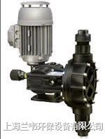 MC系列機械隔膜計量泵 MC系列