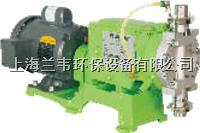 680系列液壓隔膜計量泵 680系列