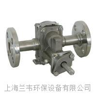 ECO GA6 with Flanges ECO GA6 with Flanges