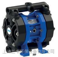 氣動隔膜泵 AF50