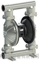 氣動隔膜泵 AF1000-不銹鋼316