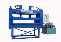 液壓式平板壓力試驗機