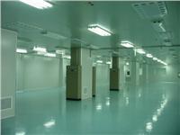 太倉凈化工程-昆山潔凈工程-蘇州無塵室改造工程