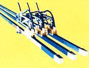 滑線導軌 HXPnR-H 系列