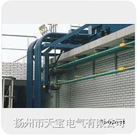 HXPnR-H型單級滑線導軌 HXPnR-H