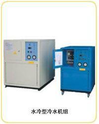 水冷式冷凍機/冷水機 HSW系列