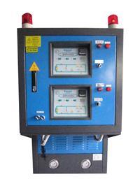 壓鑄專用模溫機 KDDC系列