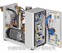 橡膠機械溫控機 KRD系列