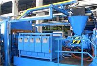 橡膠擠出專用溫控機 KSWM系列