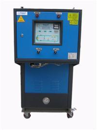 橡膠壓延機輥筒溫控、橡膠三輥壓延機控溫系統 KSOT系列