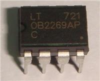 高性能電流模式PWM控制器OB2269 OB2269