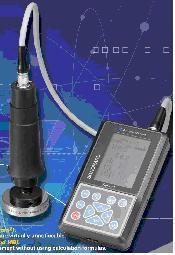 SH-21超声波硬度计