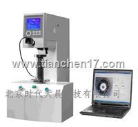 THSB-800全自動布氏硬度計