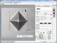 測量系統THV-CCD