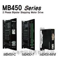 二相步进驱动器  MB450 Series