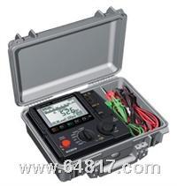 高壓絕緣電阻測試儀 KEW 3128