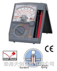 YX-360TRF指針式萬用表 YX360TRF