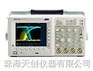 TDS3000C系列數字熒光示波器 TDS3014C