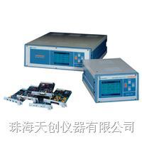 6242/6243智能型多點環境測試系統 6242